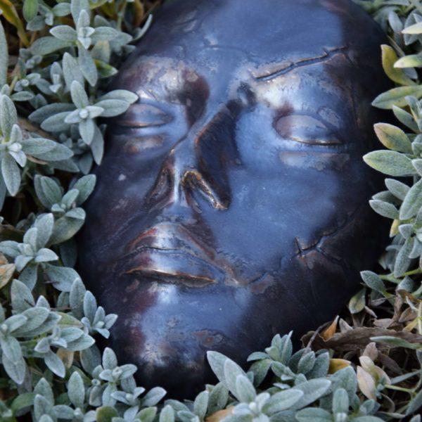Dekoracyjna maska