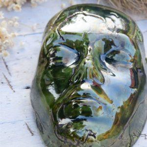 Decorative mask
